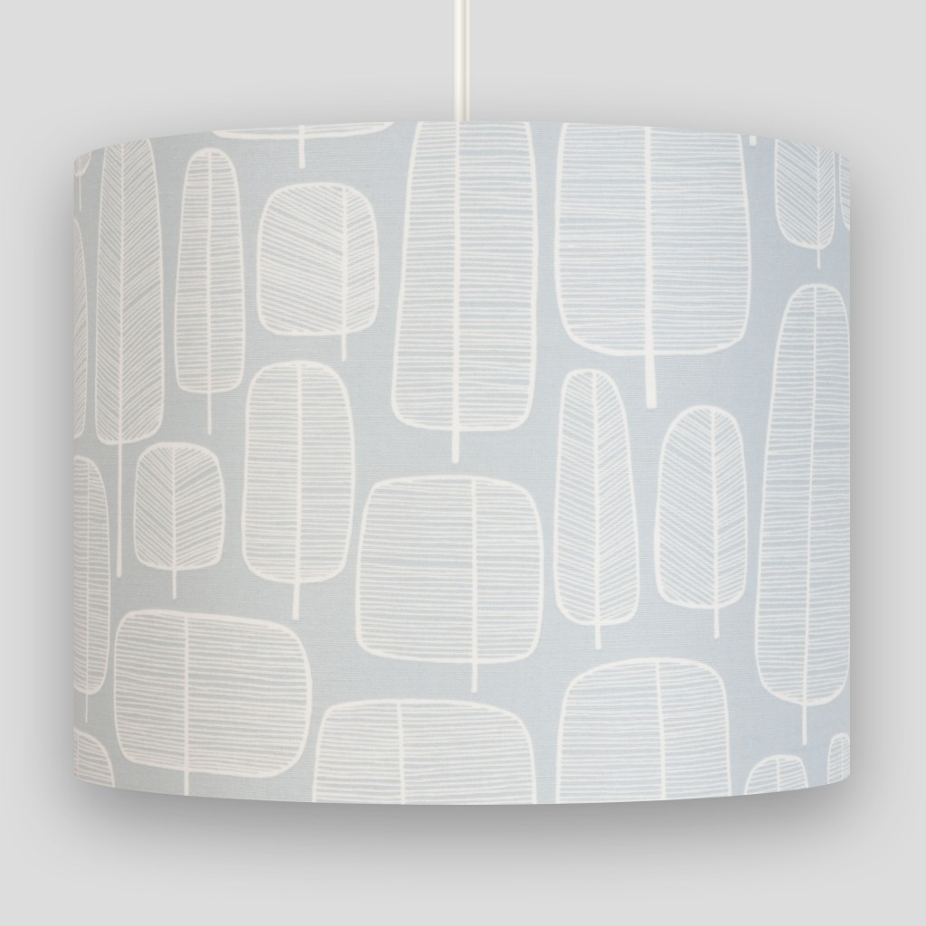 Little Trees London Fog Lampshade