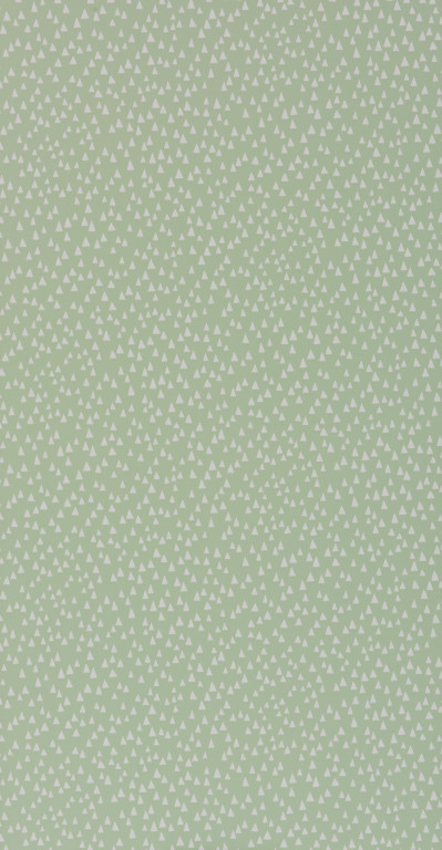 Chimes Pistachio Wallpaper