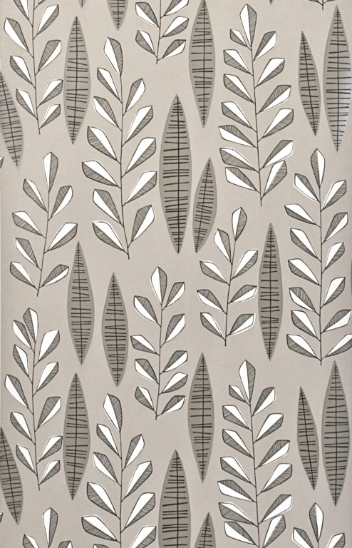 Garden City Rye Wallpaper