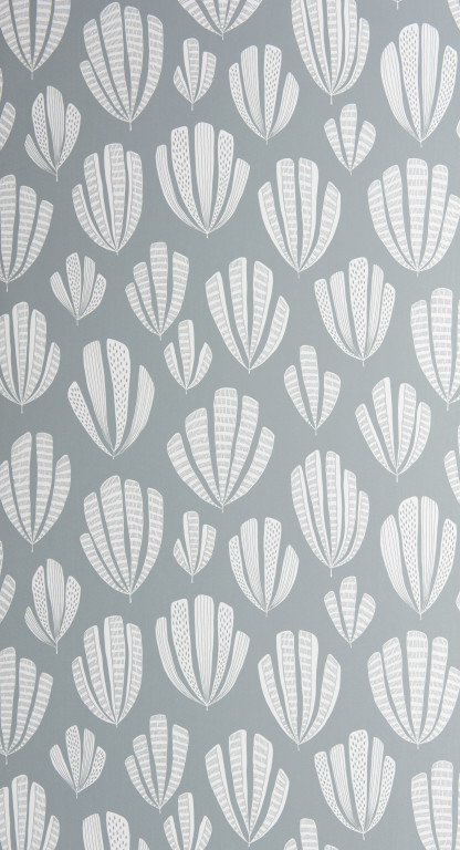 Hoja Silverbirch Wallpaper