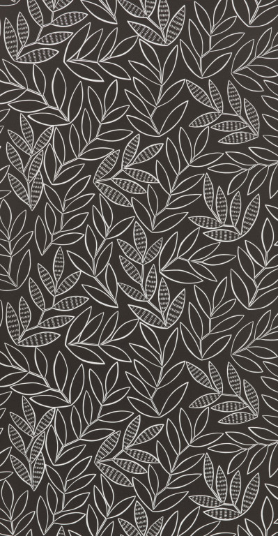 Laurus  Ebony Wallpaper