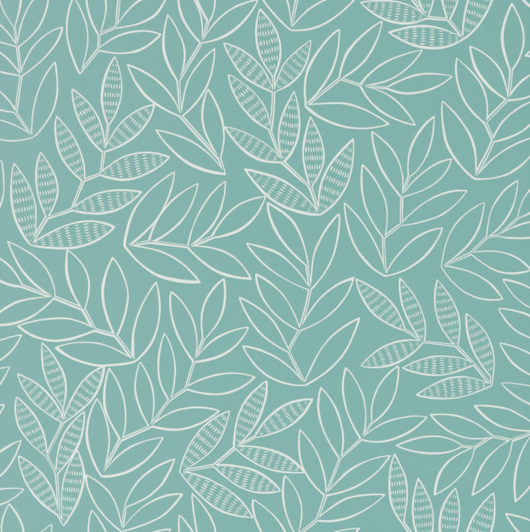 Laurus Broadleaf Wallpaper