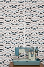 Chevron Wallpaper Lifestyle