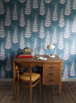 Foxglove Wallpaper Lifestyle