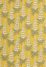 Foxglove Quince Fabric