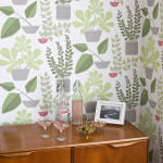 House Plants Wallpaper Lifestyle