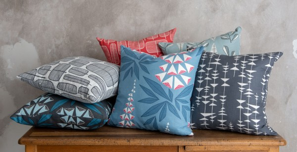 Living Room Cushions