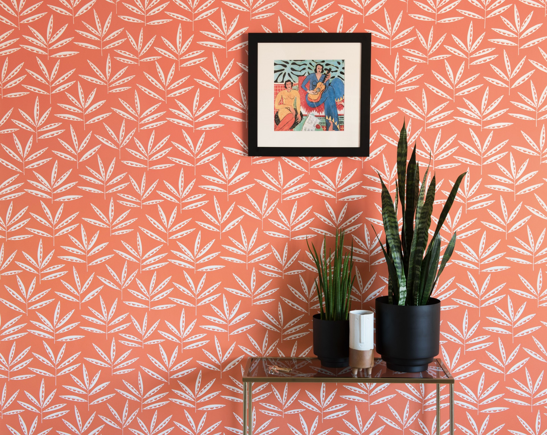 Wallpaper and Fabric Trends 2020